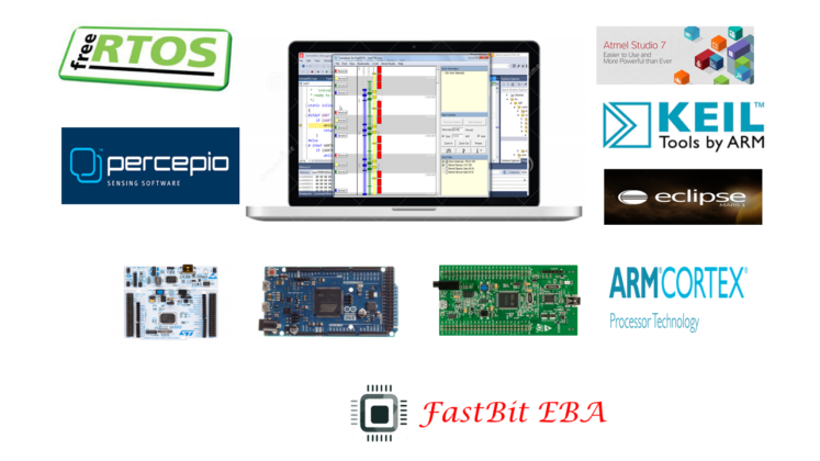 Mastering RTOS: Hands on with FreeRTOS,Arduino,STM32